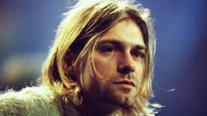Foto's dode lichaam Kurt Cobain worden niet vrijgegeven: journalist die wil bewijzen dat zanger vermoord werd haalt slag niet thuis