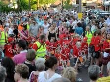 Avondvierdaagse Ugchelen na jaar afwezigheid onverminderd populair