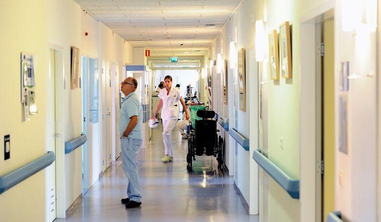 Het gebrek aan autonomie is een van de oorzaken van het personeelstekort in de zorg, zegt de SER in de nota Verkenning Zorg voor de Toekomst.  Beeld ANP