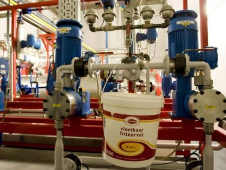 OM: Kamper bedrijf spil in miljoenenfraude met biodiesel