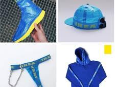 Van Ikea-tas van €0,60 tot hippe string