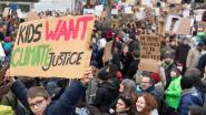 """Youth for Climate: """"Belediging voor het engagement van de jongeren"""""""
