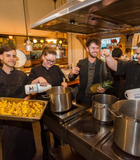 Formule van Soul Kitchen werkt in Eindhoven