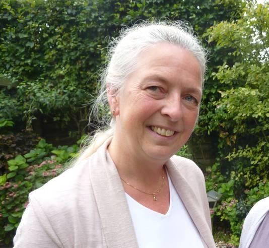 CDA-gemeenteraadslid Wenny van der Hee uit Hendrik-Ido-Ambacht.