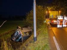 Raadslid Reem Bakker redt man uit autowrak