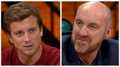 Niels Destadsbader en Eric Goens over hun laatste momenten met Marieke Vervoort