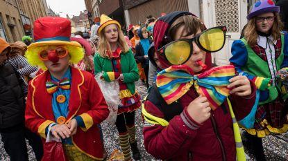 """Vzw Keikoppencarnaval stelt nieuwigheden voor: """"Carnavalsfuif op zaterdag en popverbranding op zondag"""""""