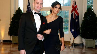 Nieuwe coronabesmetting in entourage van Trump: woordvoerster van vicepresident besmet met Covid-19
