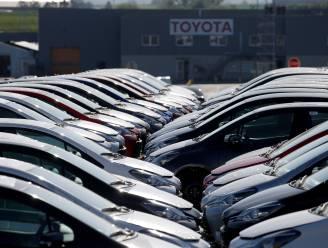 Toyota schort voorlopig productie op in Britse en Franse fabrieken