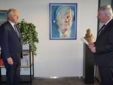 Wat komt invaller-burgemeester Meijer eigenlijk doen in Enschede?