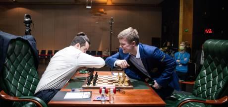 Poetin stuurt schakers Kandidatentoernooi in allerijl weg uit Rusland