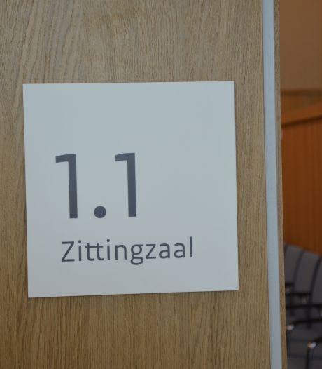 Eis: maand cel voor Litouwer voor mishandeling in Sas van Gent