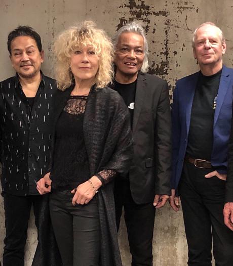 Bluesband Barrelhouse viert 45-jarig bestaan met optreden op Muze Misse Oss