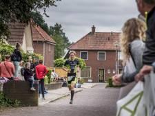 Oud-wielrenner Schouten opvallende nieuwkomer in duatlonwereld