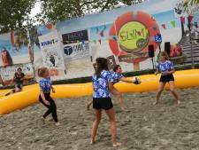 Beachvolleybaltoernooi in Valkenswaard: 'Dit is het leukste weekend van het jaar'