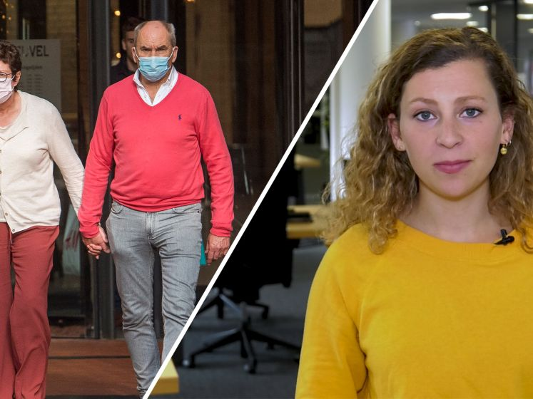 de Stentor Nieuws Update: toch dringend mondkapjesadvies en fietser overleden na aanrijding