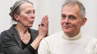 Joris Van Hove en Godelieve Thienpont reageren opgelucht in VTM Nieuws