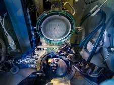 Doorbraak in fotonica bij TU Eindhoven: laserlicht in chip makkelijker