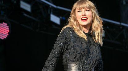 Taylor Swift kroont zich tot meest invloedrijke vrouw op Twitter