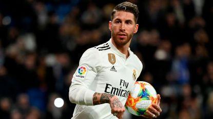 """Transfer Talk. """"Kapitein Ramos twijfelt over toekomst bij Real"""" - Conte heeft principeakkoord met Inter, wat met Lukaku?"""
