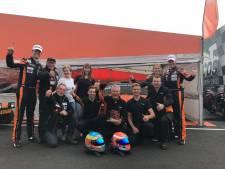 BS-Racing Team wint eerste race Supercar Challenge Jumbo Racedagen