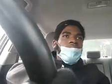 Un car-jacking filmé en direct sur Facebook