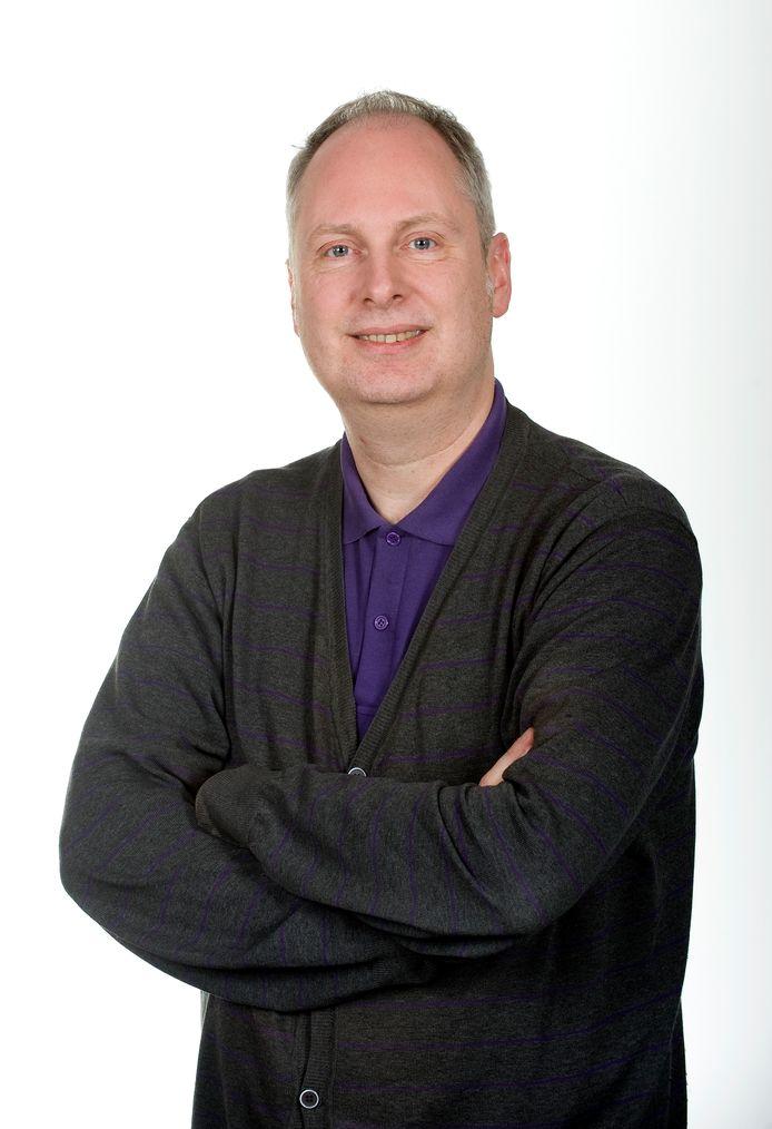 Jaap Rademaker