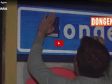 D(L)ongen was stunt van tv-programma BNNVARA