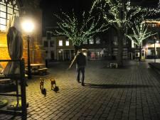 Zo ging Zeeland de eerste avondklok tegemoet: 'U heeft nog één minuut om thuis te komen'