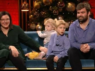 Dove Wout (6) krijgt optreden van #LikeMe in VRT-kerstspecial, buren en familie tolken mee