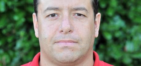Rutger Schuijffel maakt bij Roda'28 comeback als hoofdtrainer