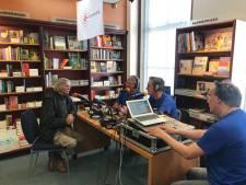 Boekhandels in de stad vieren Bookstoreday met voorleessessies en interviews