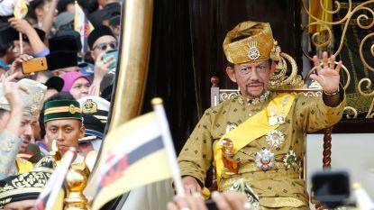 7.000 luxewagens en een harem seksslavinnen: de exuberante levensstijl van sultan Hassanal Bolkiah