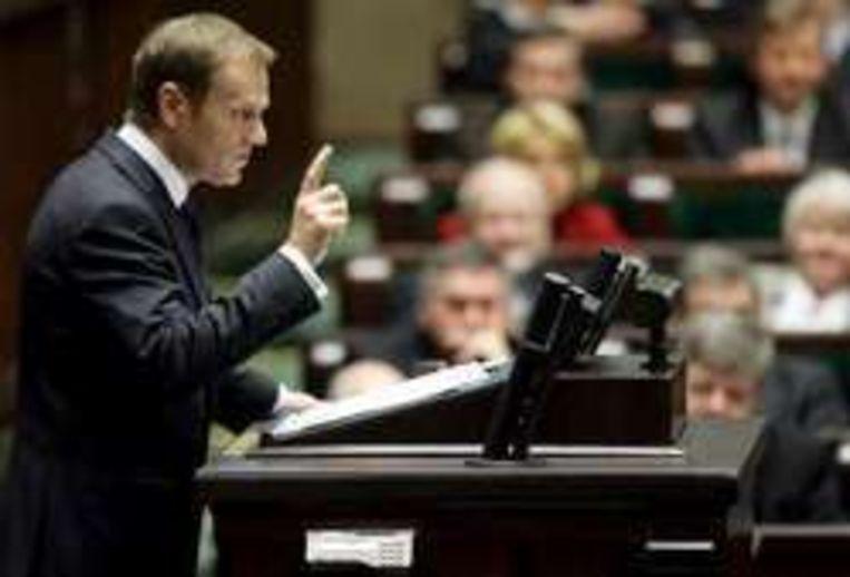 Nieuwe Poolse Regering Krijgt Steun Van Parlement