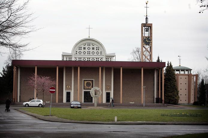 Kerk in de Neerkant