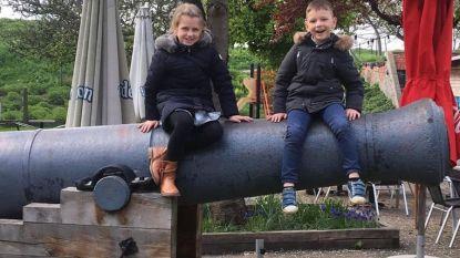Autopsie bevestigt doodsoorzaak Lore (8) en Lucas (6): vader vermoordde kinderen door hen te verdrinken