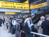 Chaos op Schiphol: vluchten vertraagd en gecanceld