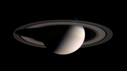 Saturnus heeft (voorlopig) meeste manen