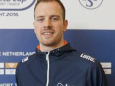 Van der Wart manager langebaanschaatsen KNSB