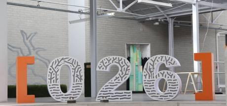 Kunst Arnhemse studenten te zien in de stad