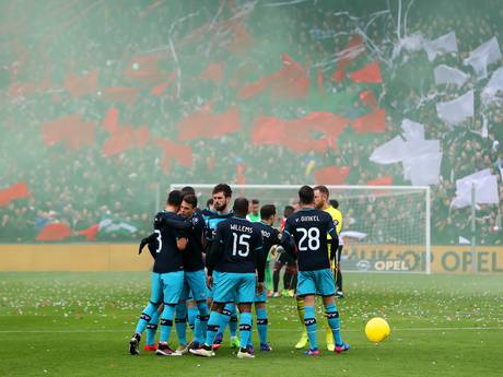 PSV is toe aan een kritische evaluatie