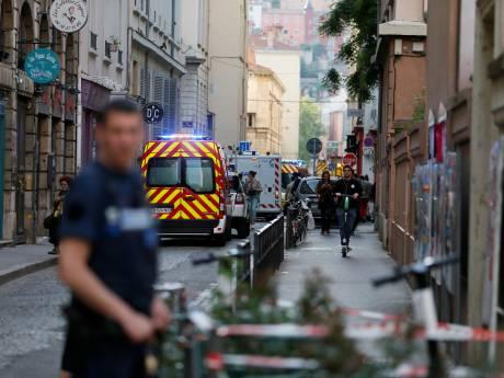 Un colis piégé fait une dizaine de blessés dans le centre de Lyon, un suspect recherché