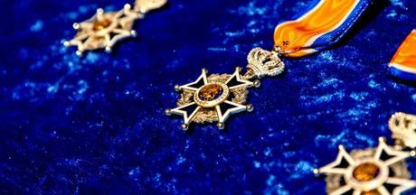 Koninklijke Onderscheiding voor Arie Verheij