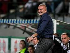 Robby Alflen wil negatief record voorkomen: 'Ik zie het zeker nog wel zitten bij Helmond Sport'