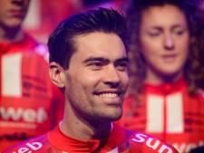 Waar rijden de Nederlandse renners zich warm?