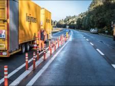 N271 bij Gennep wordt 2x2-baans en 80 km met systeem dat waarschuwt voor tractoren