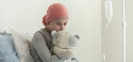 Waarom ook kinderen kanker kunnen krijgen