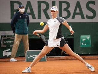 "Niemand won dit seizoen meer WTA-matchen dan Elise Mertens: ""Ik hou van druk"""