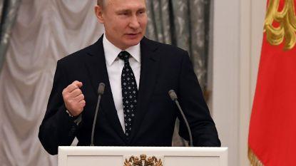 """""""Die vergelijking tussen Poetin en Hitler? Degoutant, beledigend en onaanvaardbaar"""""""
