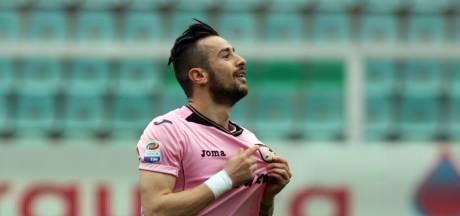 Palermo afgestraft voor financiële janboel